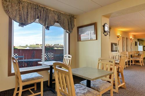 Americas Best Value Inn Rapid City - Rapid City, SD 57701