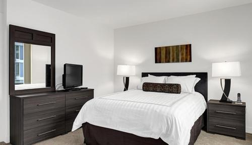 Luxury Furnished Apartment South Lake Union Area By Aboda - Seattle, WA 98109