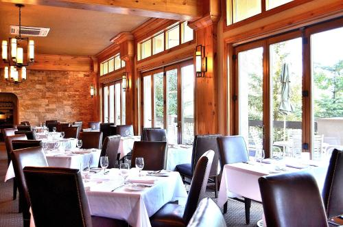 The Pines Lodge - Vail, CO 81620