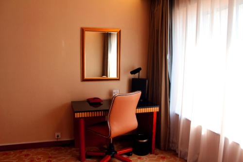 Swissotel Beijing Hong Kong Macau Center photo 3
