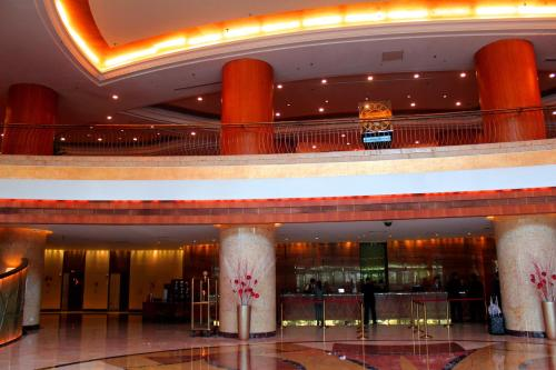 Swissotel Beijing Hong Kong Macau Center photo 11