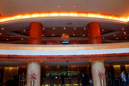 Swissotel Beijing Hong Kong Macau Center photo 13