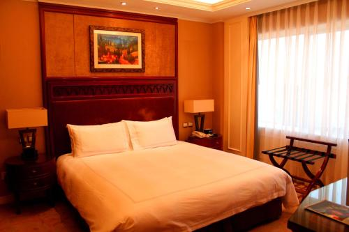 Swissotel Beijing Hong Kong Macau Center photo 15