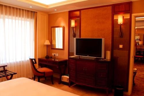 Swissotel Beijing Hong Kong Macau Center photo 18