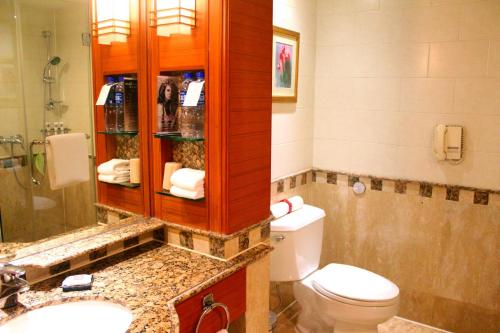 Swissotel Beijing Hong Kong Macau Center photo 21
