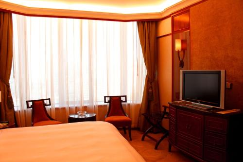 Swissotel Beijing Hong Kong Macau Center photo 27