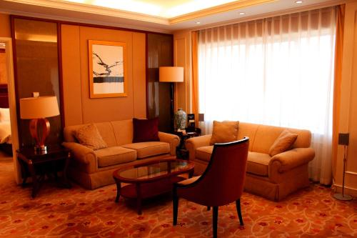 Swissotel Beijing Hong Kong Macau Center photo 28