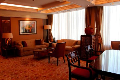 Swissotel Beijing Hong Kong Macau Center photo 29