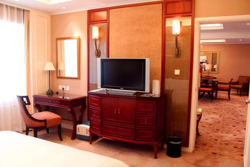 Swissotel Beijing Hong Kong Macau Center photo 31