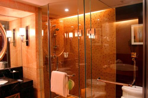 Swissotel Beijing Hong Kong Macau Center photo 32