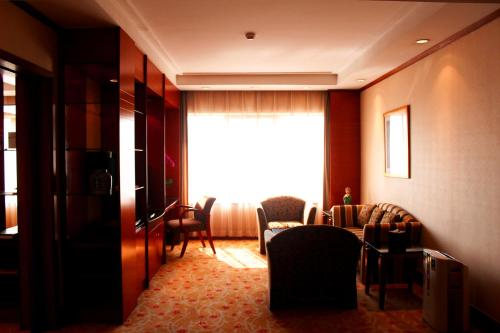 Swissotel Beijing Hong Kong Macau Center photo 35