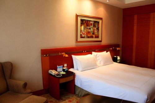 Swissotel Beijing Hong Kong Macau Center photo 38