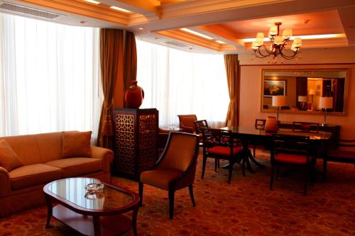 Swissotel Beijing Hong Kong Macau Center photo 42