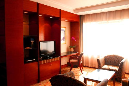 Swissotel Beijing Hong Kong Macau Center photo 44