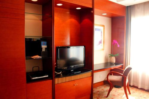 Swissotel Beijing Hong Kong Macau Center photo 46