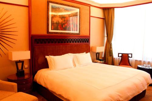 Swissotel Beijing Hong Kong Macau Center photo 51