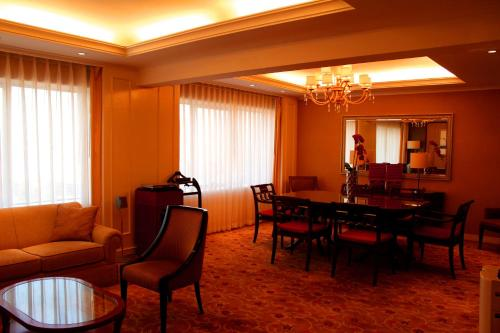 Swissotel Beijing Hong Kong Macau Center photo 57
