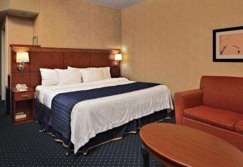 Courtyard By Marriott Harrisburg Hershey - Harrisburg, PA 17111