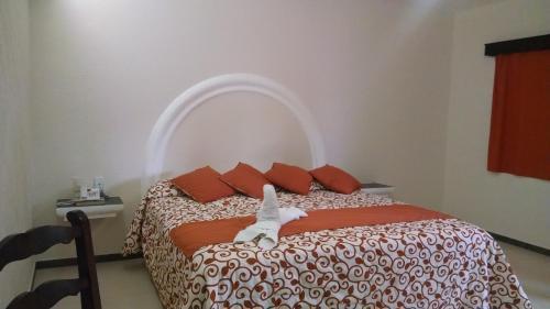 Hotel Plaza Hidalgo Photo