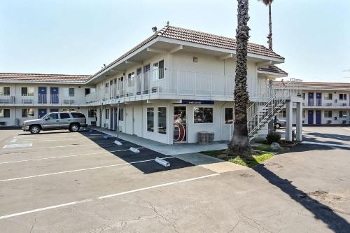 Motel 6 San Jose - Campbell Photo