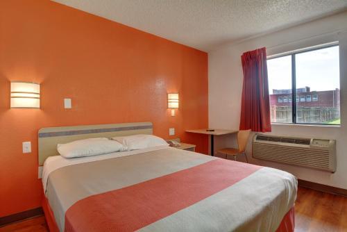 Motel 6 Hartford - Wethersfield Photo
