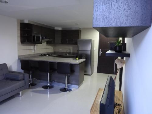 Enjoy Quito Apartments Photo