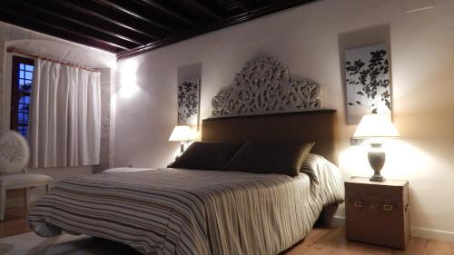 Habitación Doble Confort - 1 o 2 camas Palau dels Osset 16