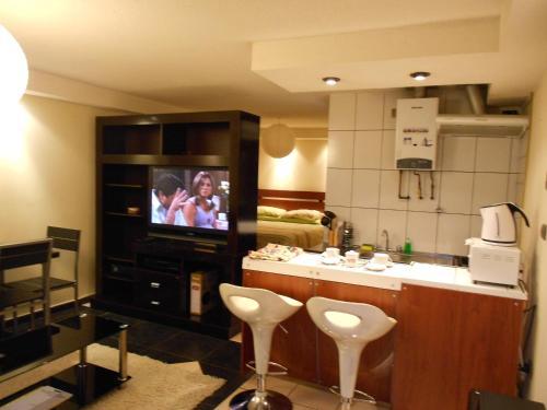 Apartamentos Suite Center Photo