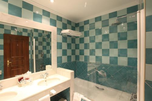 Double or Twin Room - single occupancy La Quinta de los Cedros 4