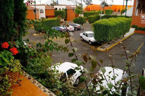 Hotel & Suites Villa del Sol Photo