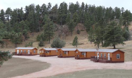 Bearlodge Mountain Resort - Sundance, WY 82729