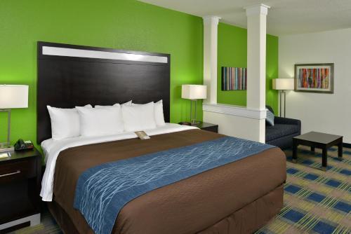 Comfort Inn & Suites Photo