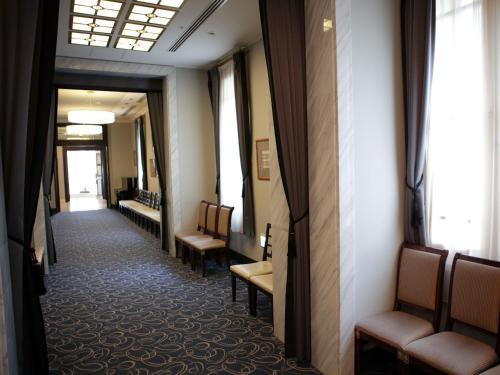 Hotel Monterey Ginza photo 19