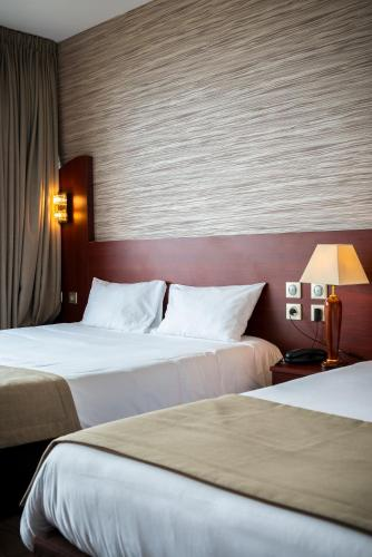 Brit Hotel Saint Brieuc