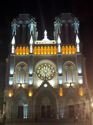 Mercure Nice Centre Notre Dame photo 6