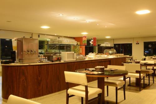 Indaiá Park Hotel Photo