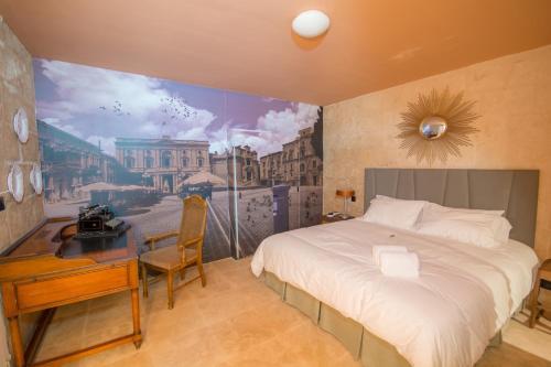 84 Hospital Street Valletta, VLT 1643 Malta.
