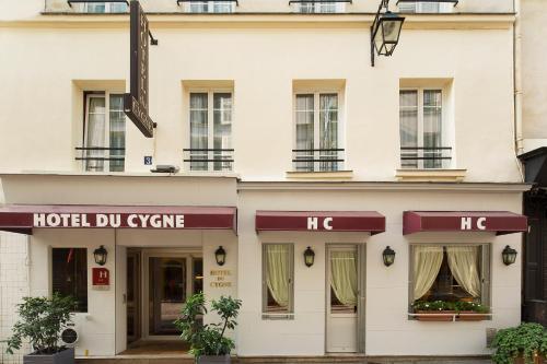Hôtel du Cygne photo 5