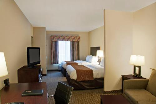 Comfort Suites Cicero - Syracuse North Photo