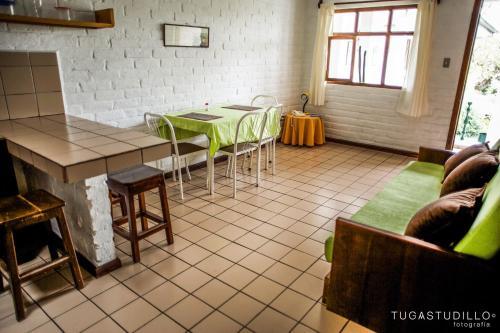 Apartamentos Otorongo Cuenca Ecuador Photo