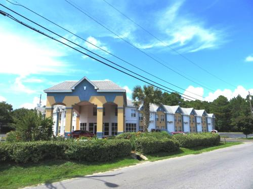 Days Inn By Wyndham Panama City