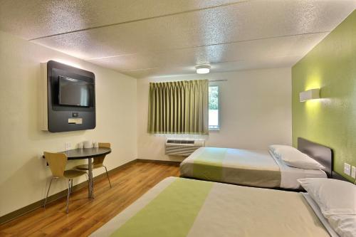 Motel 6 Boston North - Danvers Photo