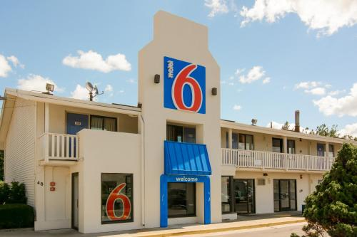 Motel 6 Leominster Photo
