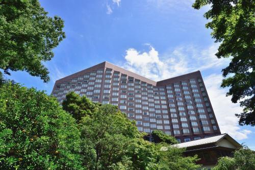 Hotel Chinzanso Tokyo photo 34