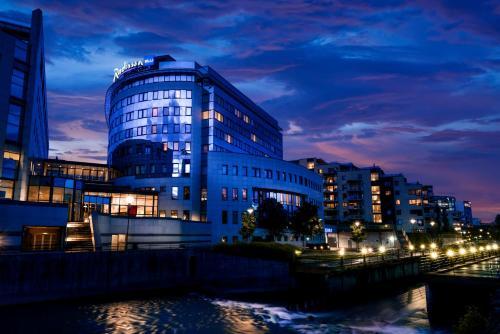 Radisson Blu Hotel Nydalen, Oslo photo 5