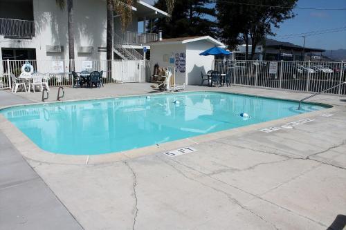 Motel 6 San Luis Obispo North Photo