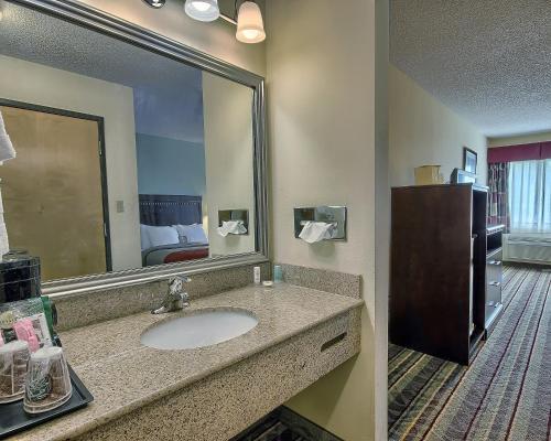 Comfort Inn Wheelersburg