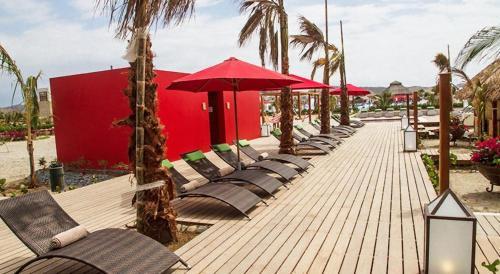 Royal Decameron Punta Sal Beach Resort, Spa & Convention Center Photo