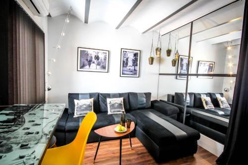 L'Appartement, Luxury Apartment Barcelona photo 8