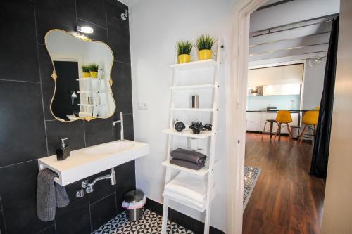 L'Appartement, Luxury Apartment Barcelona photo 16